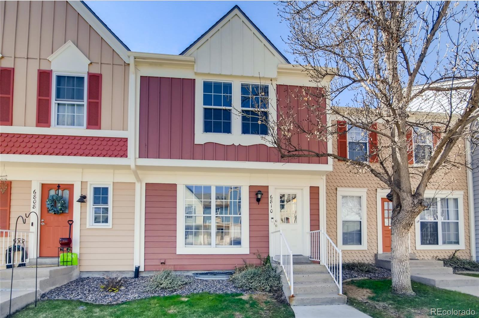 6810 S Holland Way Property Photo - Littleton, CO real estate listing