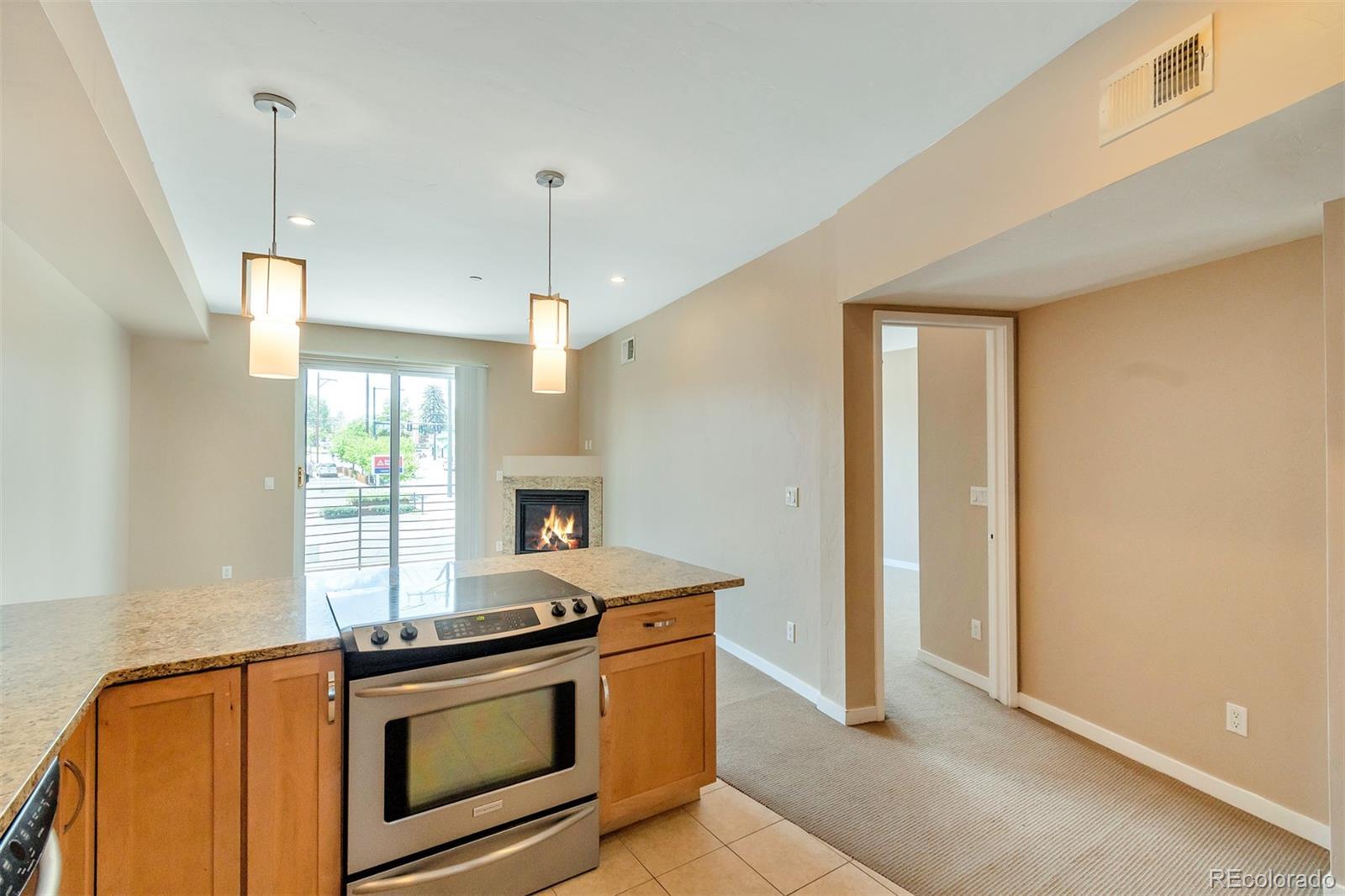 2900 W 44th Avenue #204 Property Photo - Denver, CO real estate listing