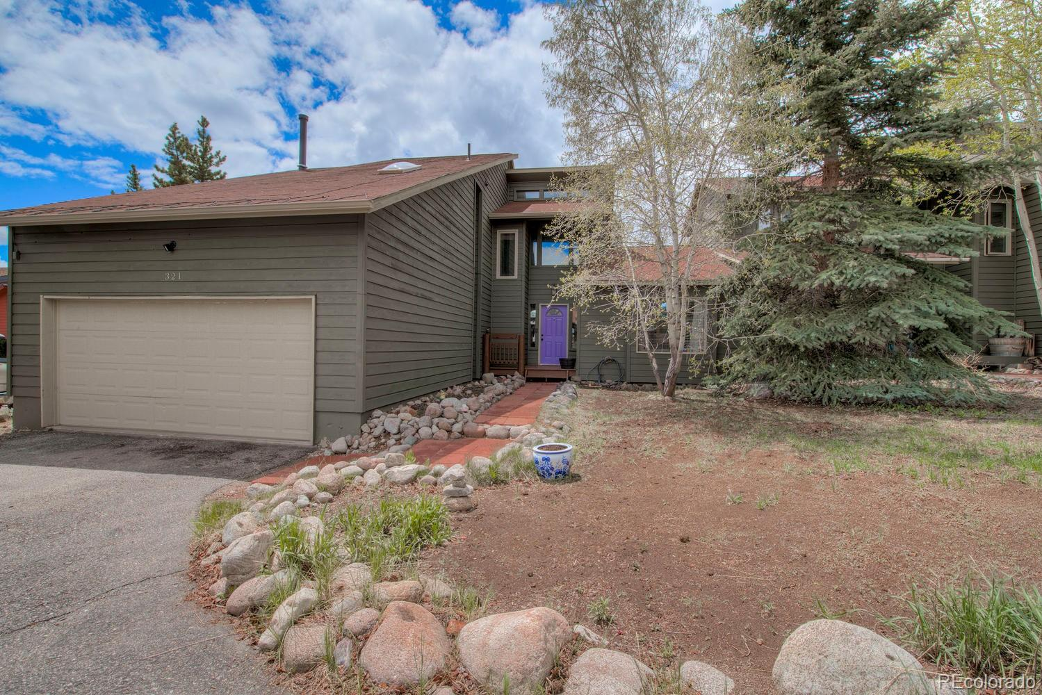 321 N Chipmunk Circle Property Photo - Silverthorne, CO real estate listing