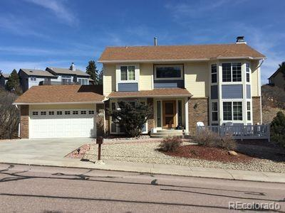 5465 Wilson Road, Colorado Springs, CO 80919 - Colorado Springs, CO real estate listing