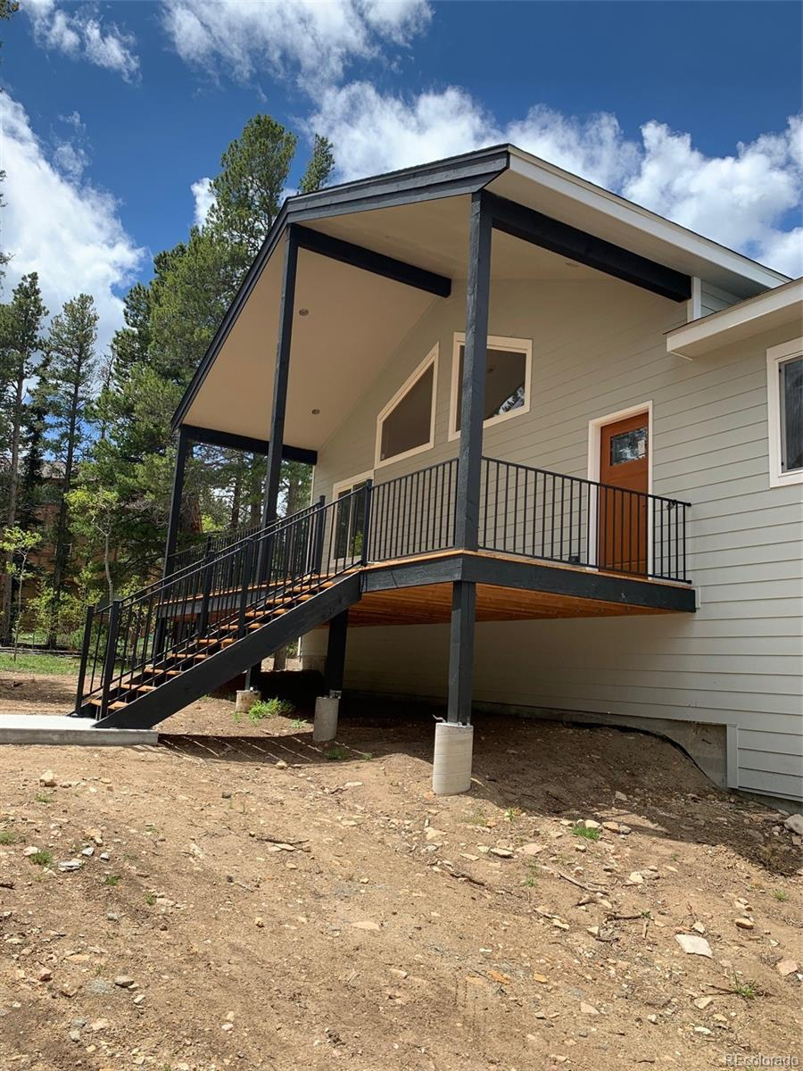 695 Lodge Pole Drive Property Photo - Black Hawk, CO real estate listing