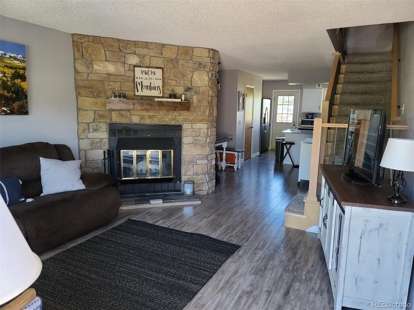 9415 W Ontario Drive Property Photo - Littleton, CO real estate listing