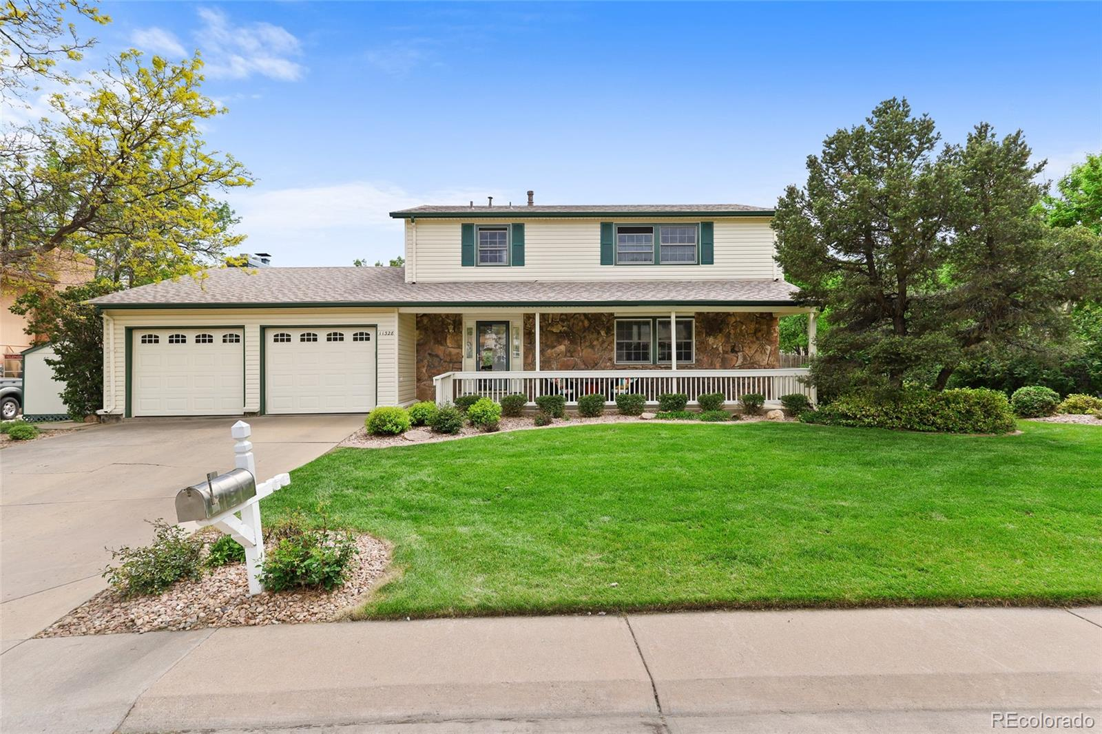 11328 W 70th Avenue Property Photo - Arvada, CO real estate listing