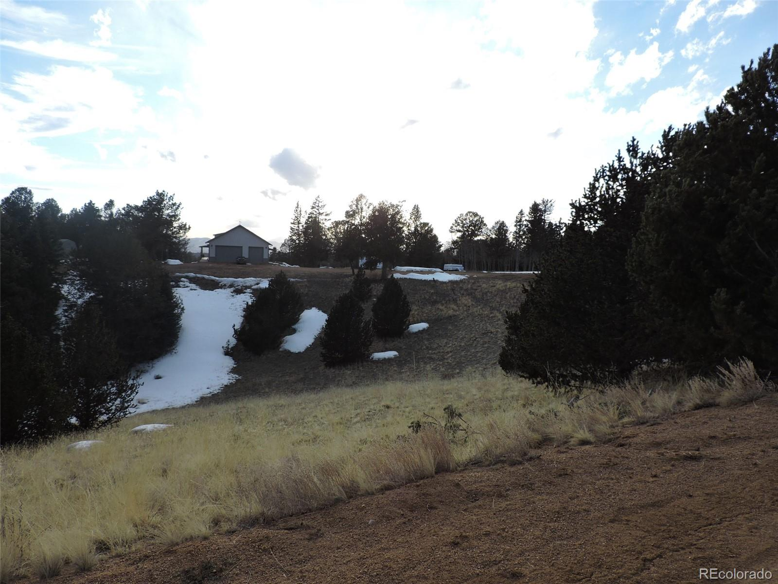 104 Crown Point Circle Property Photo - Cripple Creek, CO real estate listing