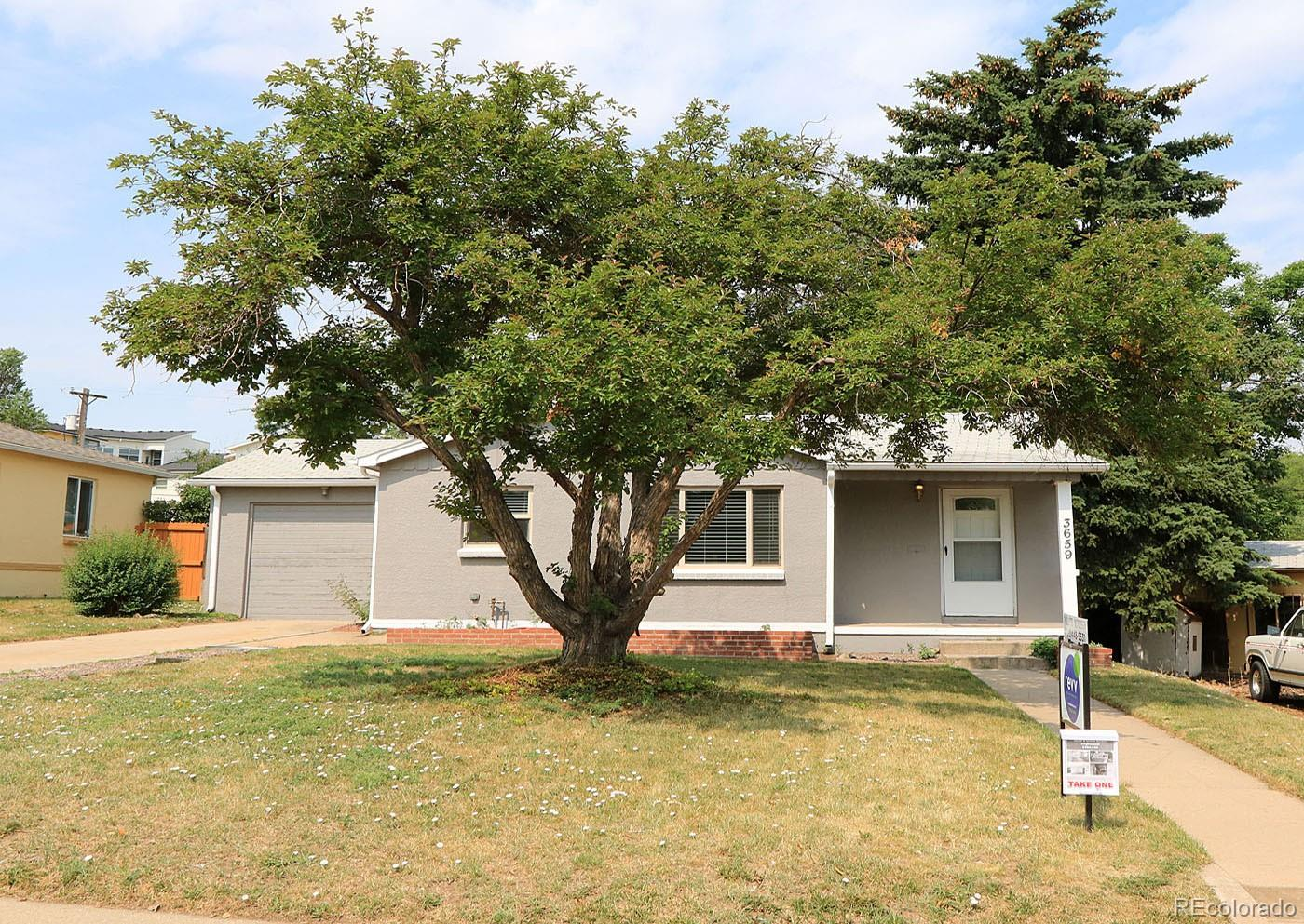 3659 S Grant Street Property Photo - Englewood, CO real estate listing