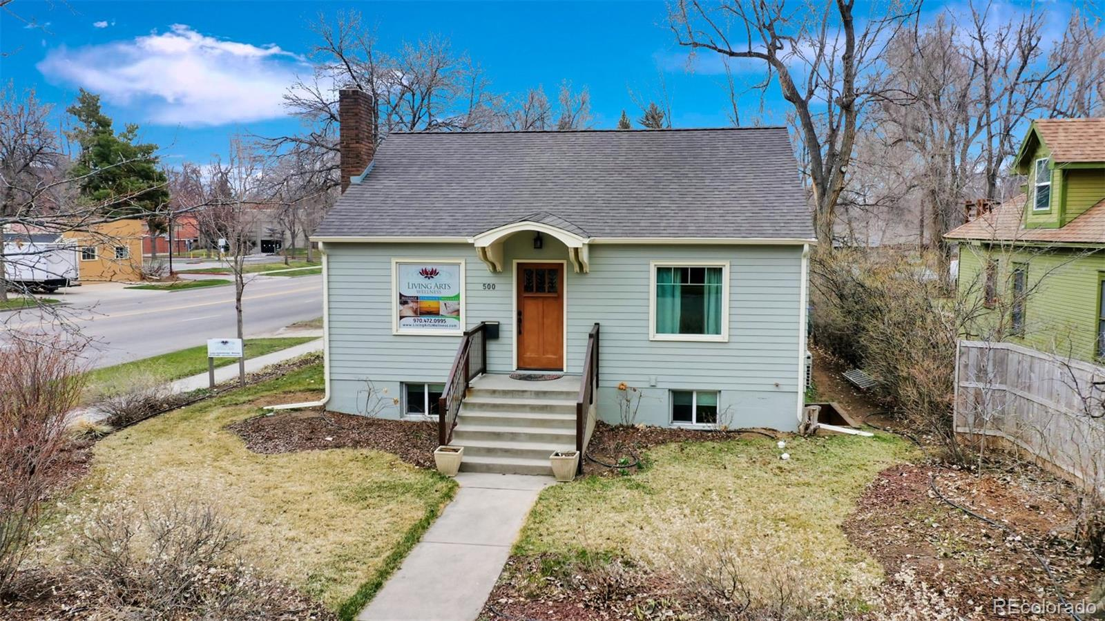500 S Whitcomb Street Property Photo - Fort Collins, CO real estate listing