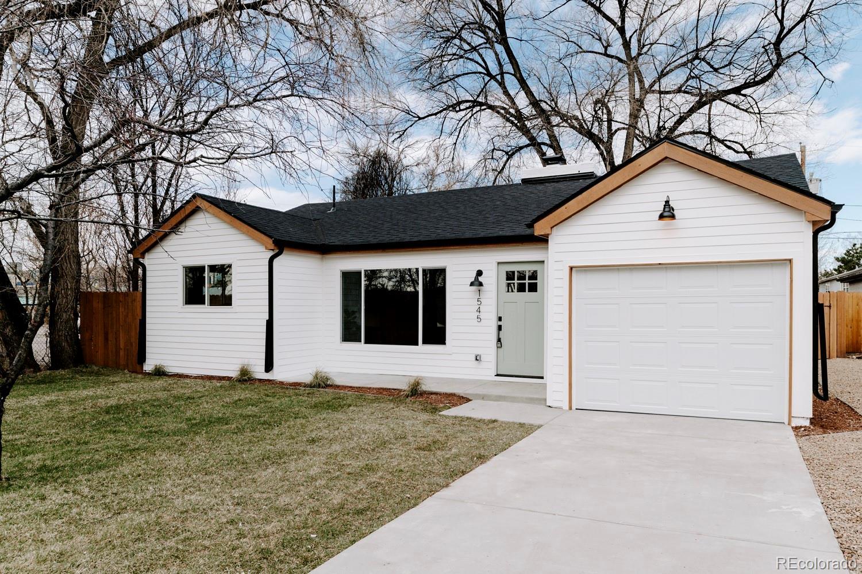 1545 Eaton Street Property Photo - Lakewood, CO real estate listing