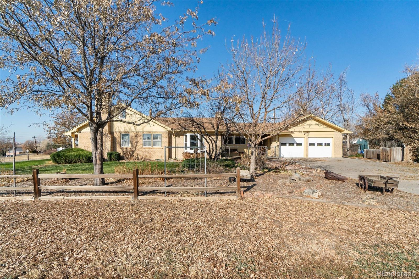 14625 E 21st Avenue Property Photo - Aurora, CO real estate listing