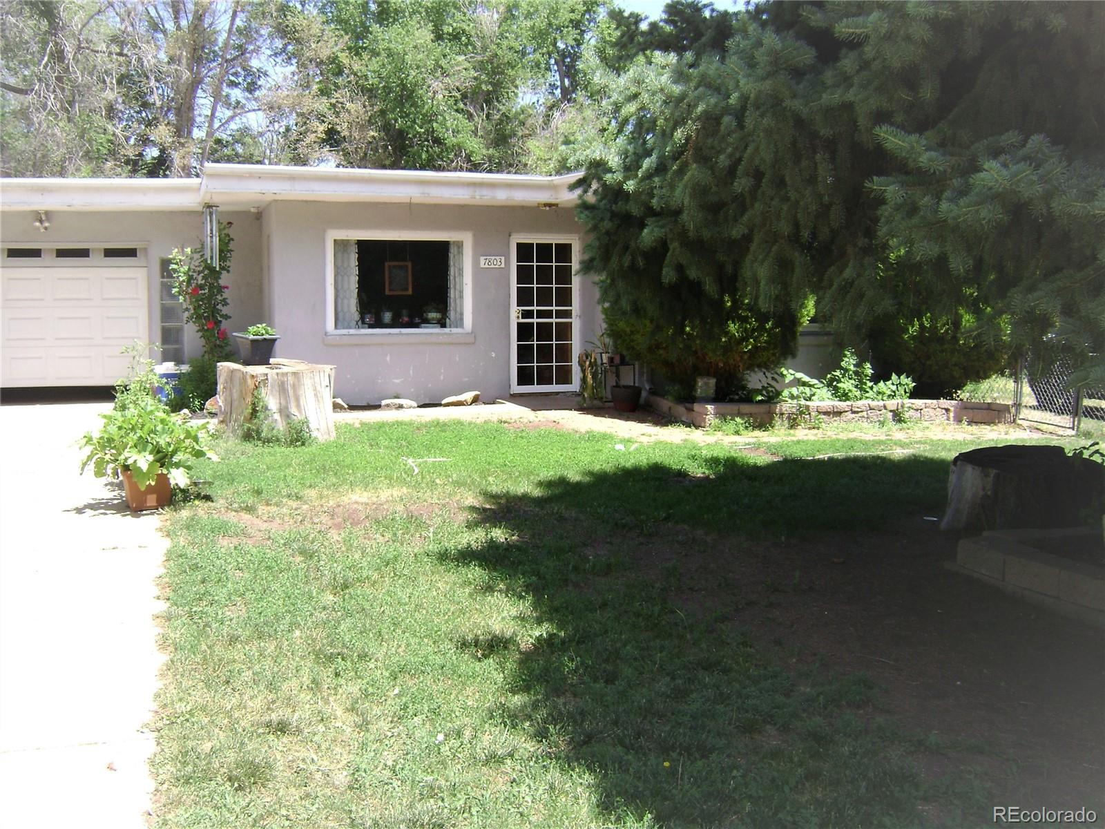 7803 W 8th Avenue Property Photo - Lakewood, CO real estate listing