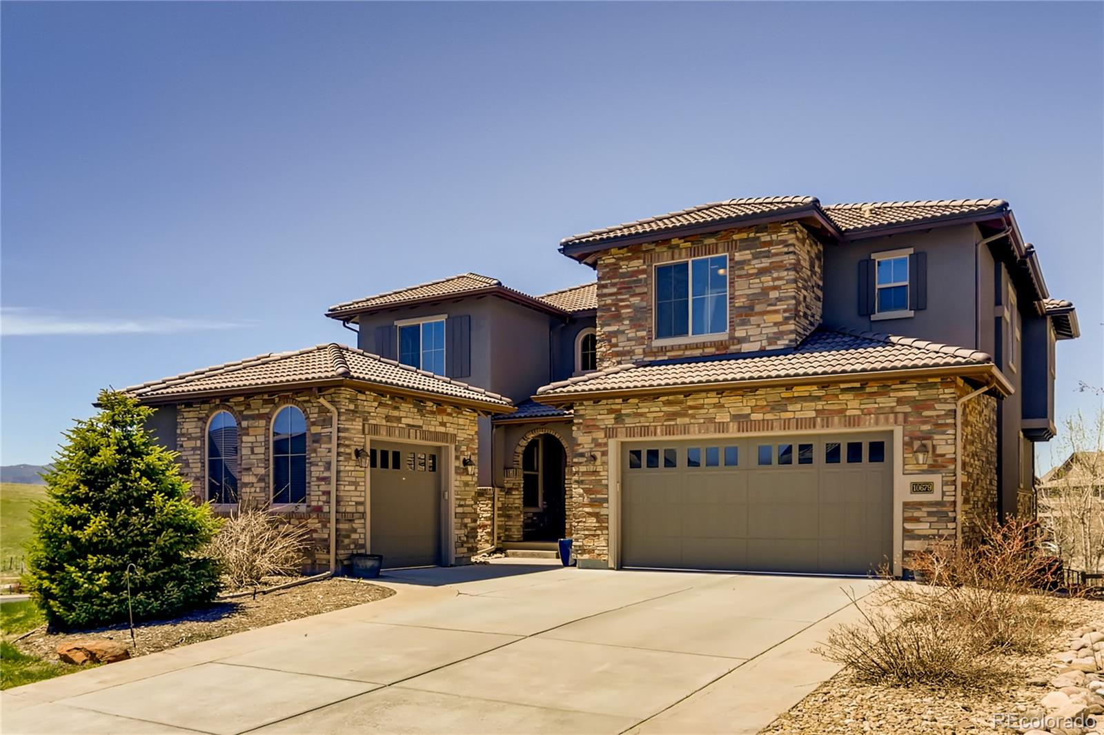 10679 Manorstone Drive, Highlands Ranch, CO 80126 - Highlands Ranch, CO real estate listing