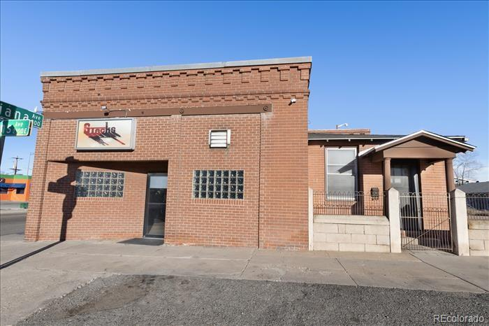 2100 E Evans Avenue Property Photo - Pueblo, CO real estate listing