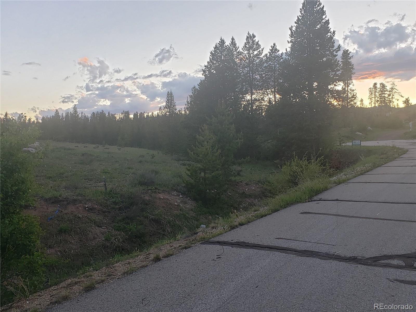 38 GCR 6621 Property Photo - Grand Lake, CO real estate listing