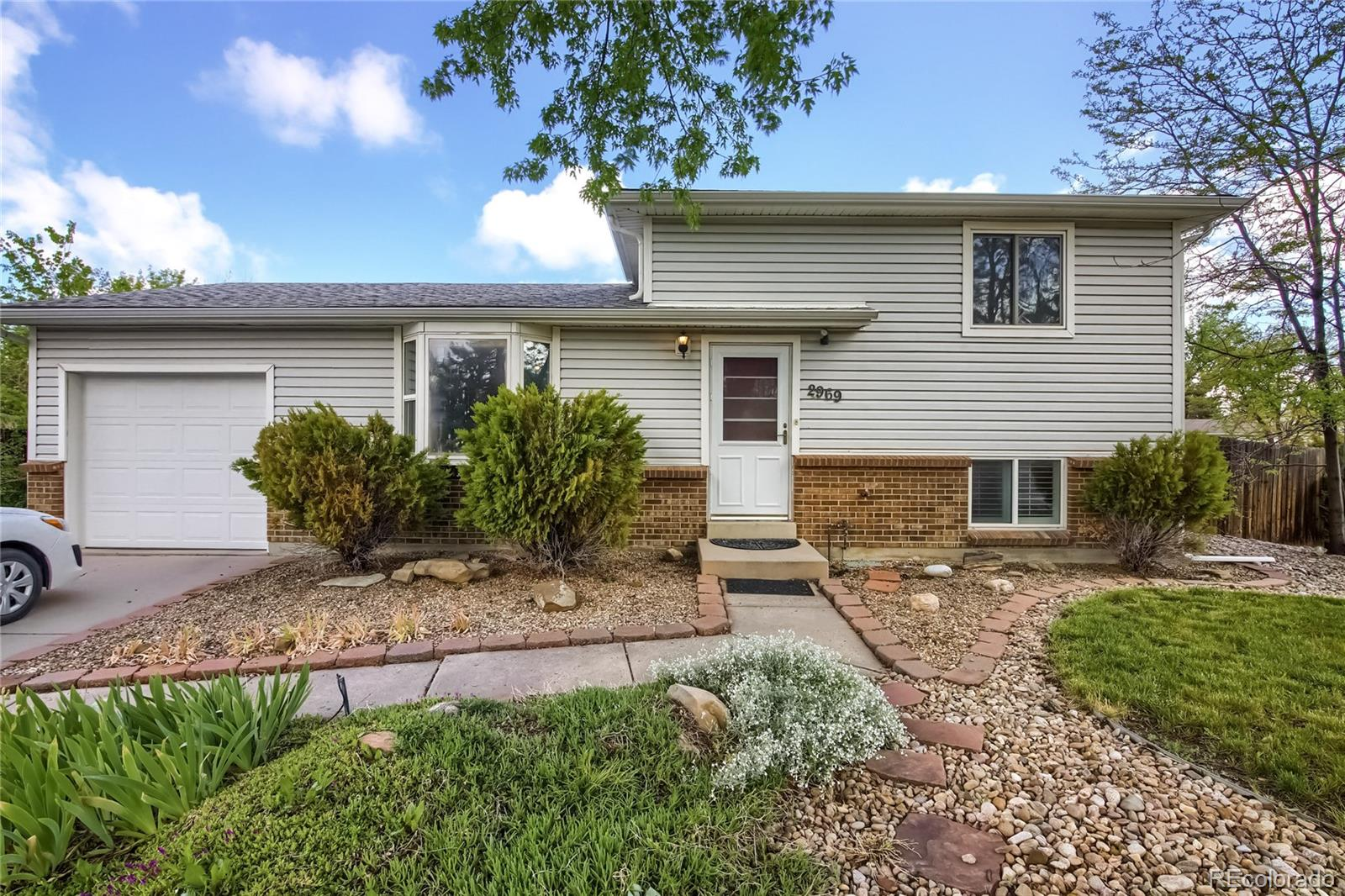 2969 S Winston Street Property Photo - Aurora, CO real estate listing