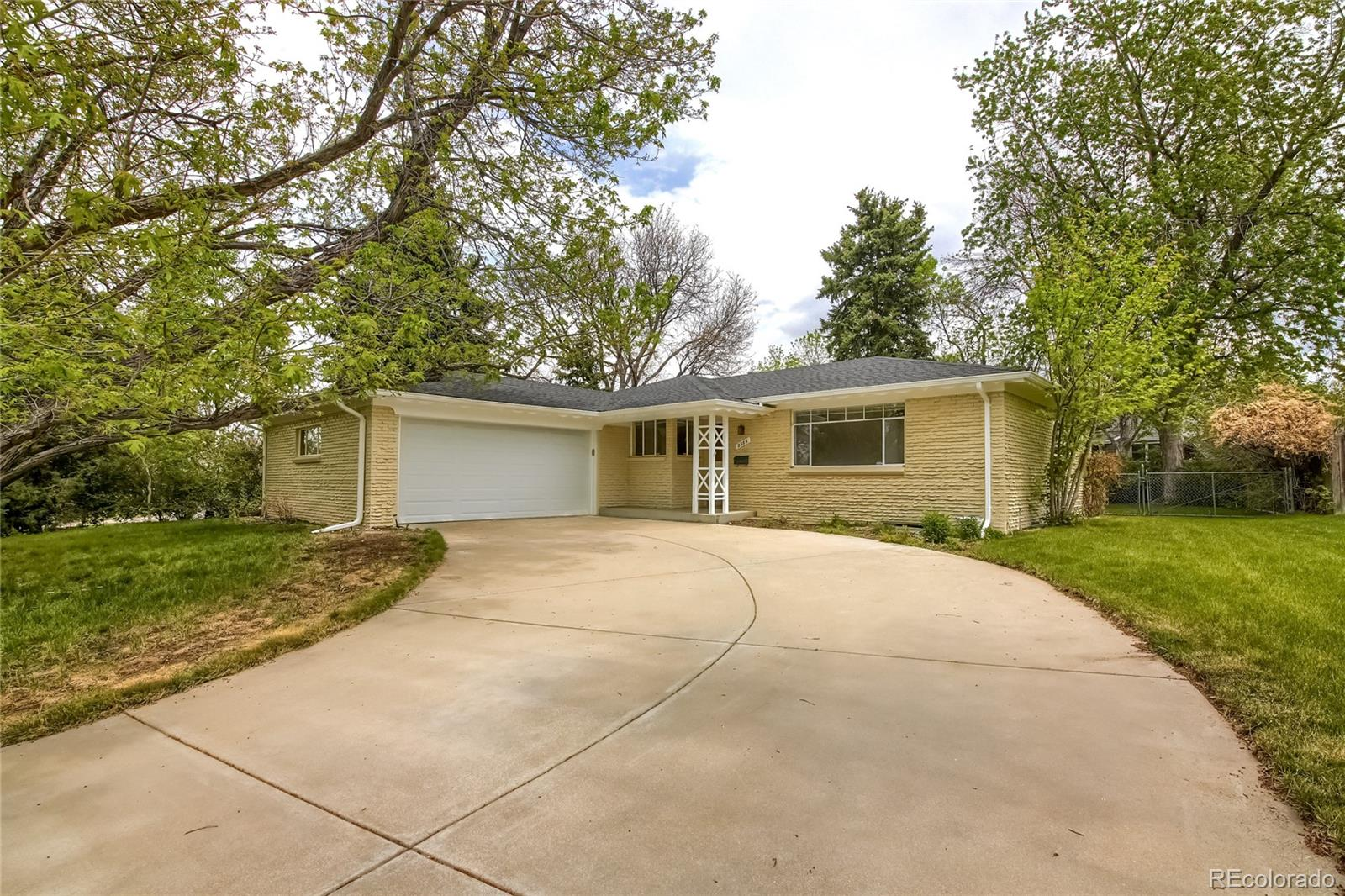 2366 S Lansing Street Property Photo - Aurora, CO real estate listing