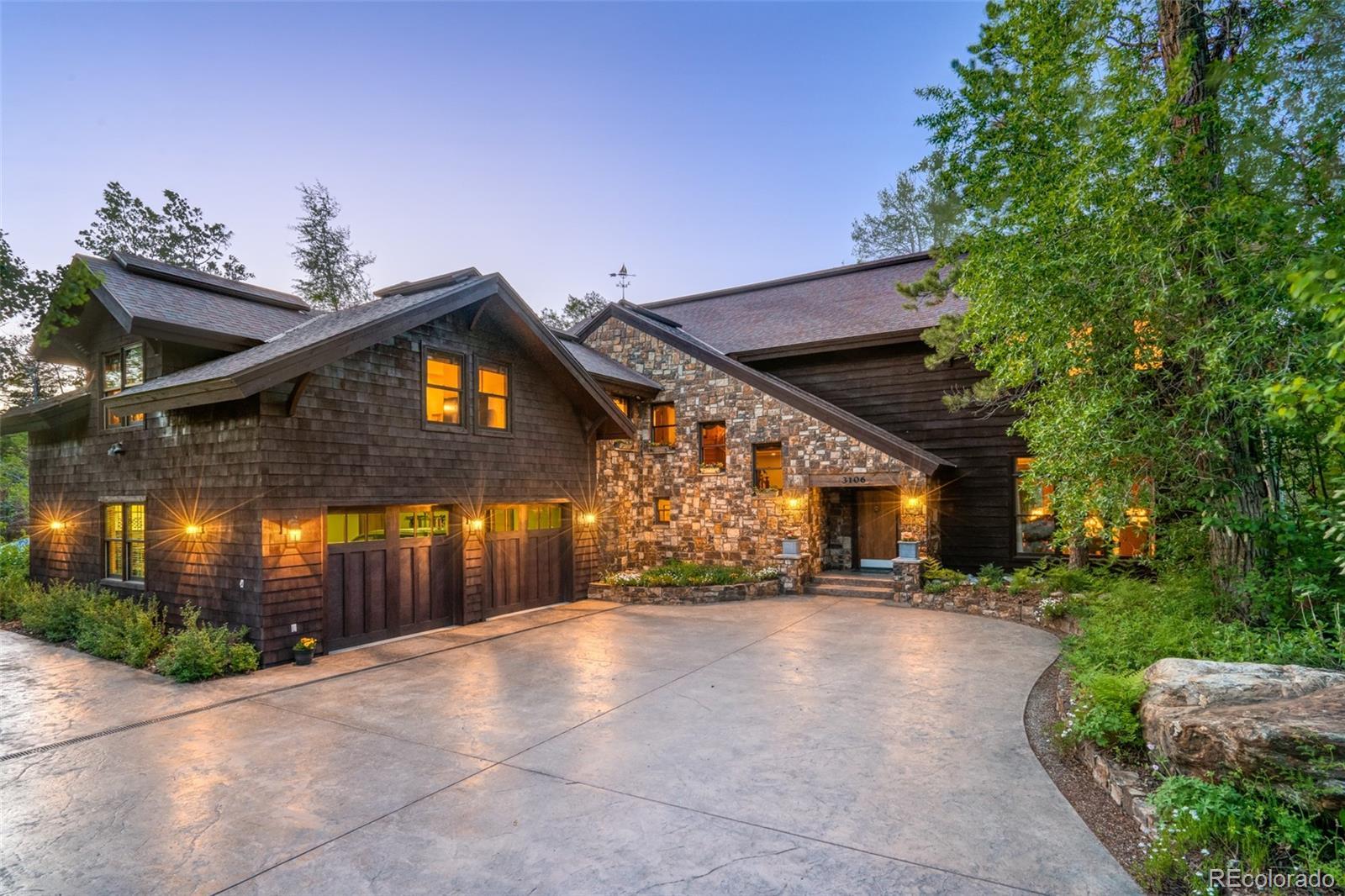 3106 Aspen Wood Lane Property Photo 1