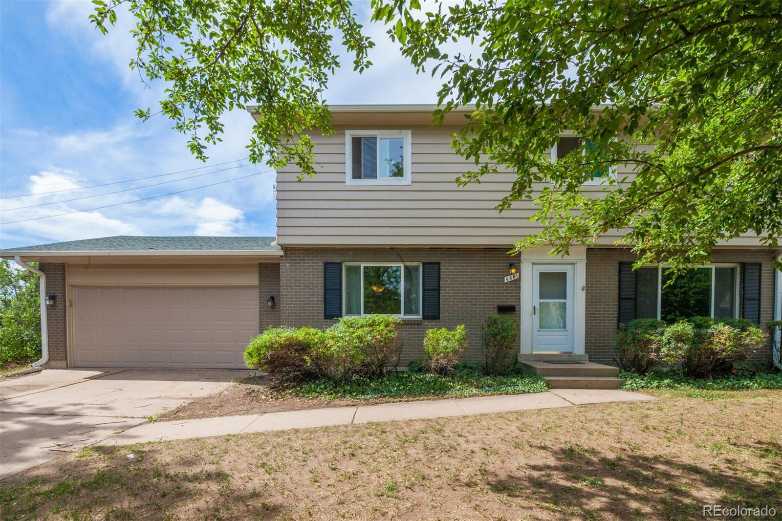 6681 S Race Circle W Property Photo - Centennial, CO real estate listing