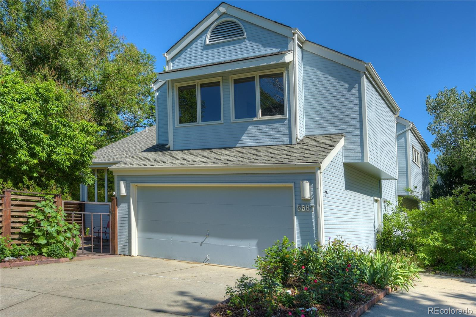 5567 Stonewall Place Property Photo - Boulder, CO real estate listing