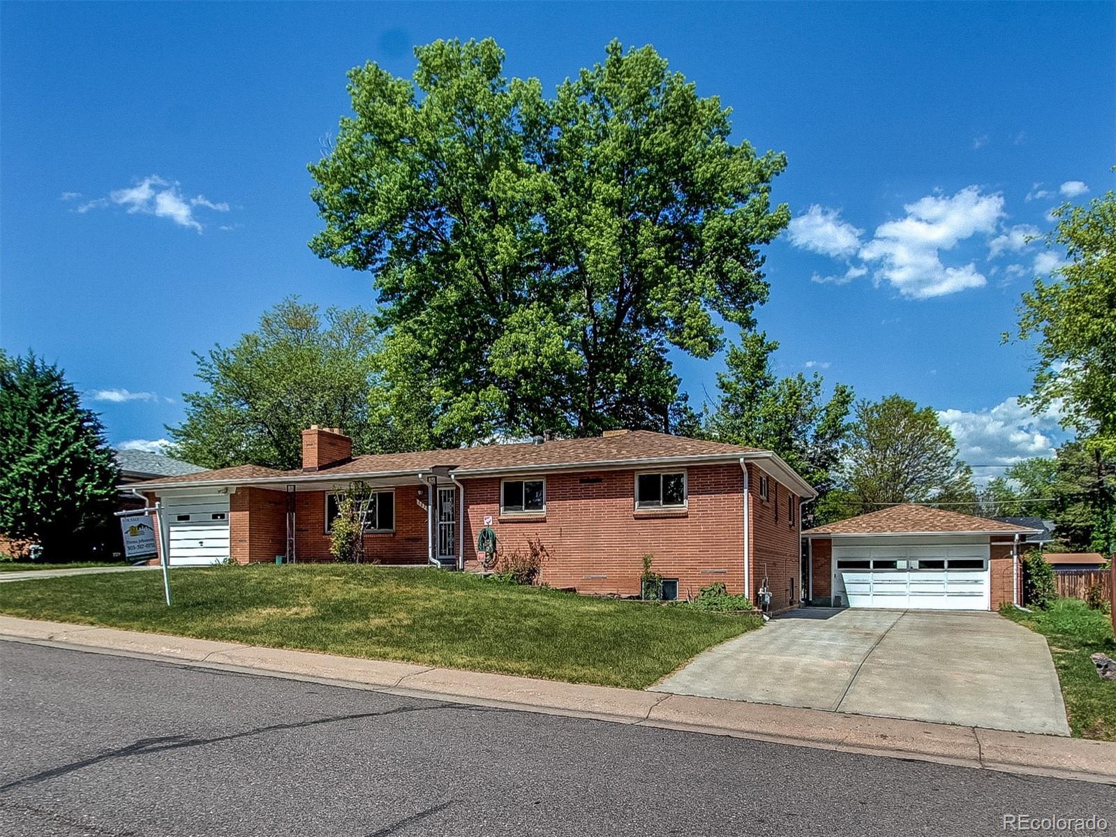 683 Cody Street Property Photo - Lakewood, CO real estate listing