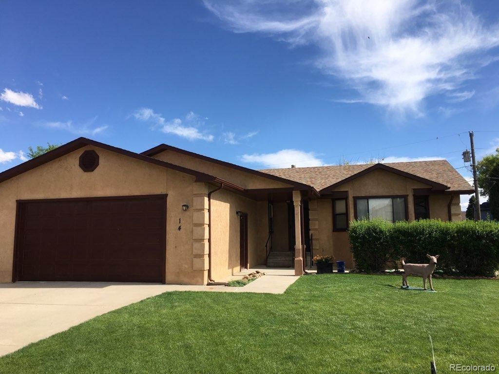 14 Chaparral Circle, La Junta, CO 81050 - La Junta, CO real estate listing