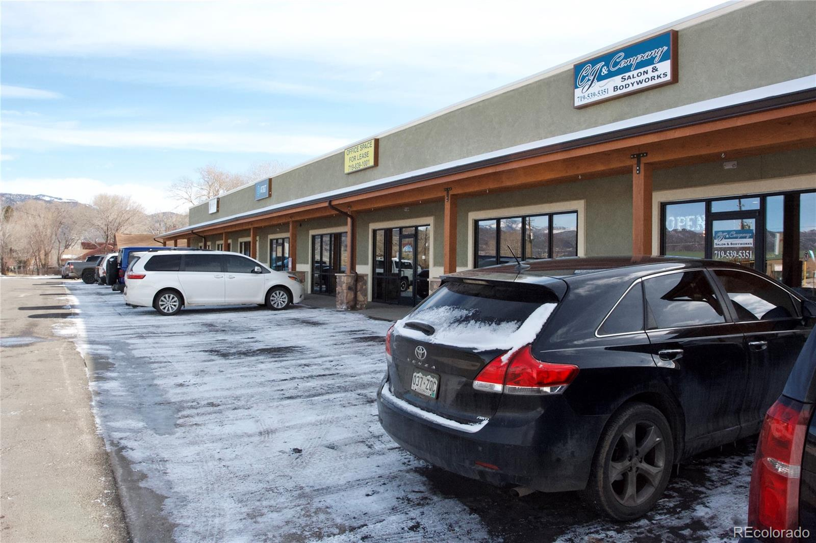 7800 W US Highway 50, Salida, CO 81201 - Salida, CO real estate listing