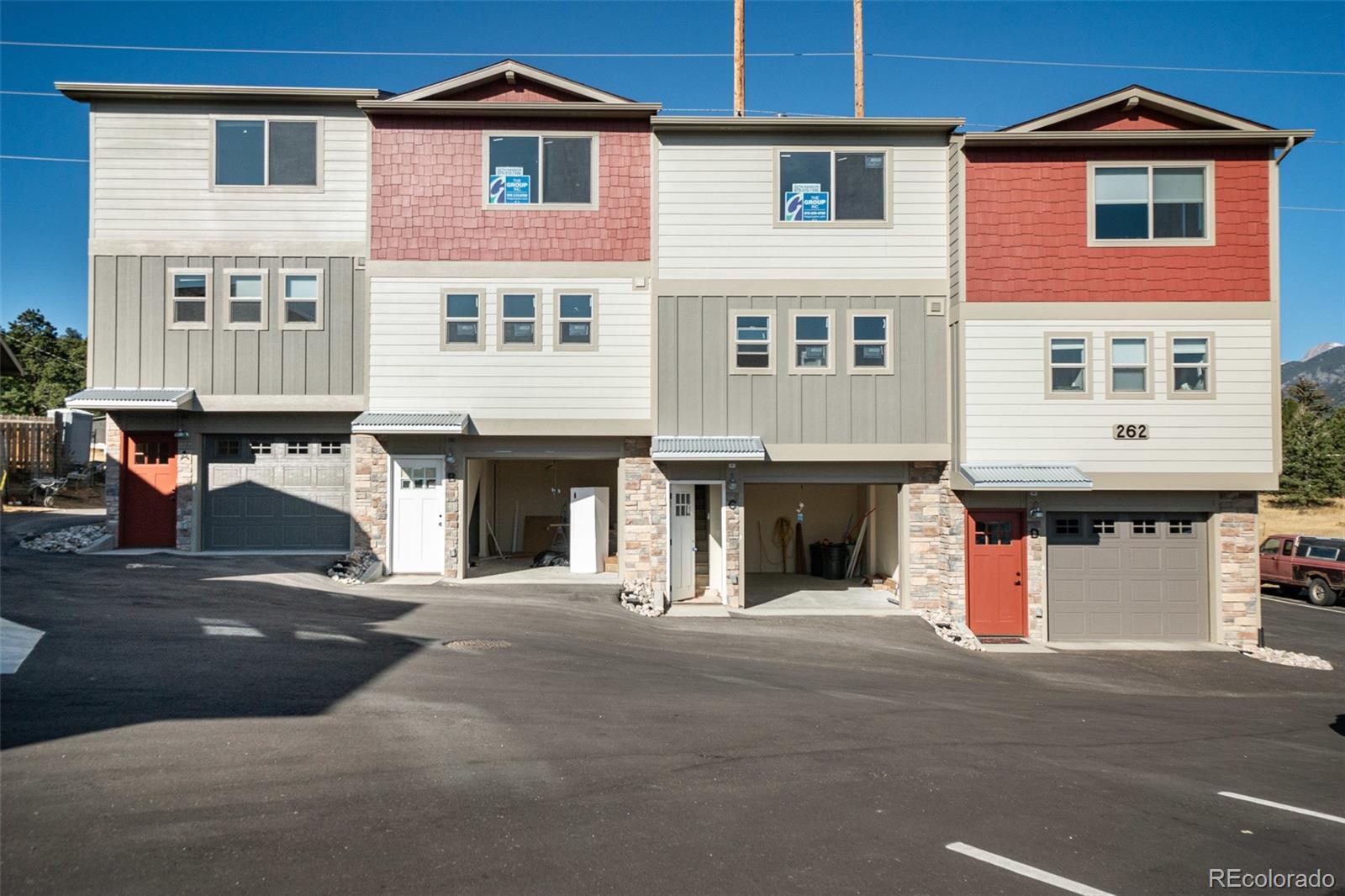 262 Stanley Avenue #C, Estes Park, CO 80517 - Estes Park, CO real estate listing