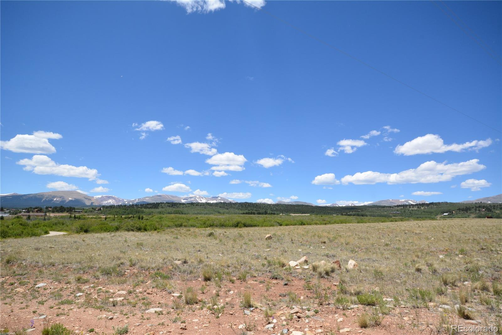 167 Silverheels Road Property Photo - Fairplay, CO real estate listing