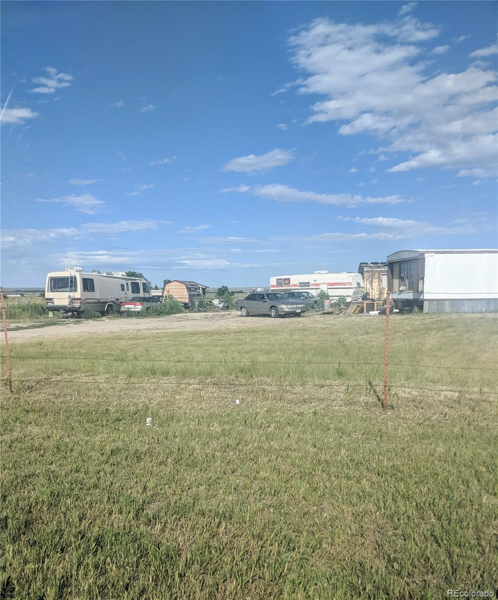 2015 N Ellicott Highway Property Photo - Calhan, CO real estate listing