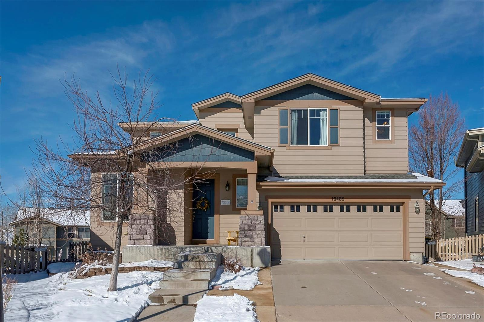 10485 Applebrook Circle, Highlands Ranch, CO 80130 - Highlands Ranch, CO real estate listing