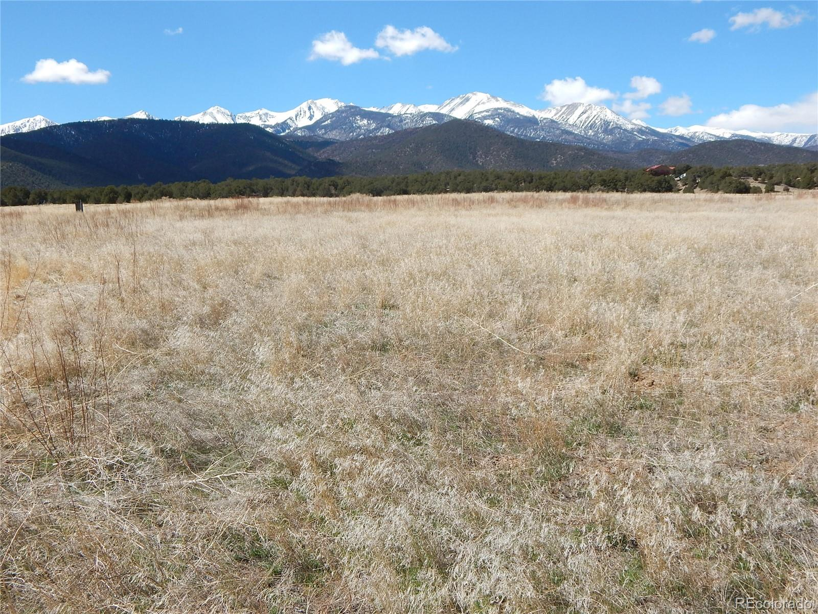 County Road 45 Court Property Photo - Coaldale, CO real estate listing