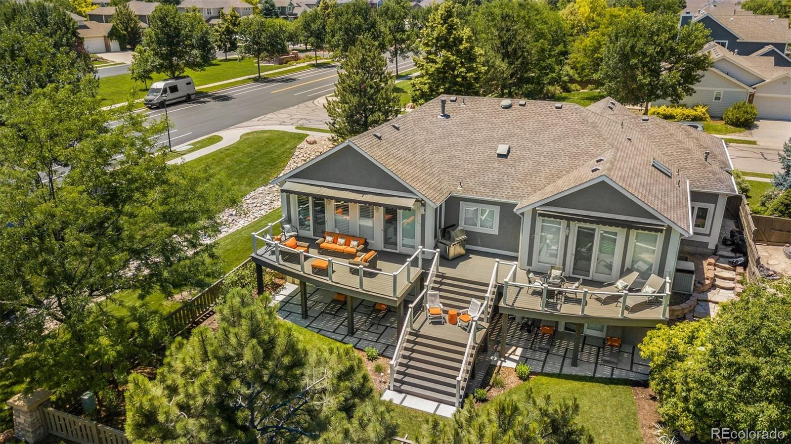 5934 Falling Water Drive, Fort Collins, CO 80528 - Fort Collins, CO real estate listing