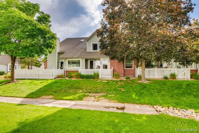 1284 E 130th Avenue #C Property Photo - Thornton, CO real estate listing