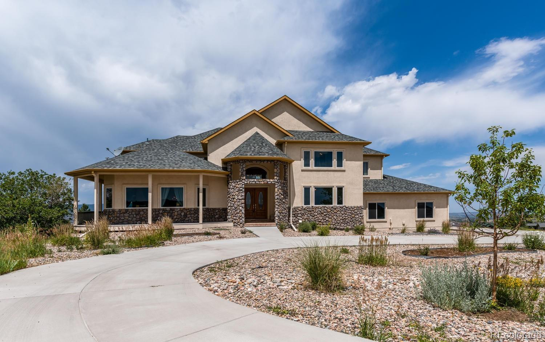 2778 Castle Butte Drive Property Photo - Castle Rock, CO real estate listing