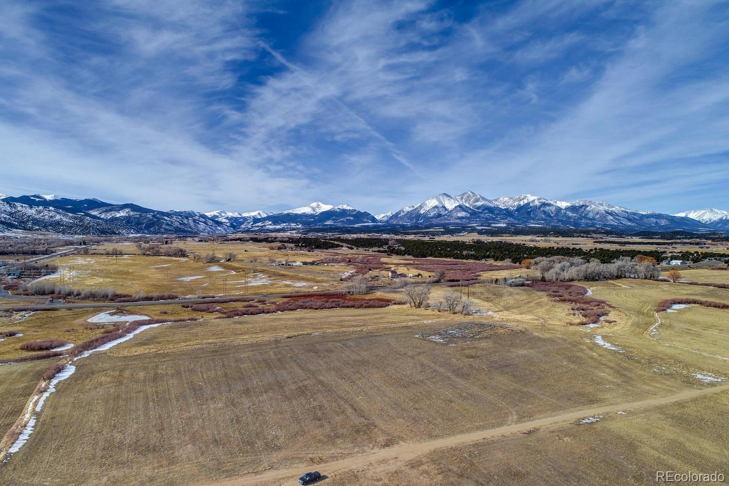 10705 Willow Avenue Property Photo - Poncha Springs, CO real estate listing
