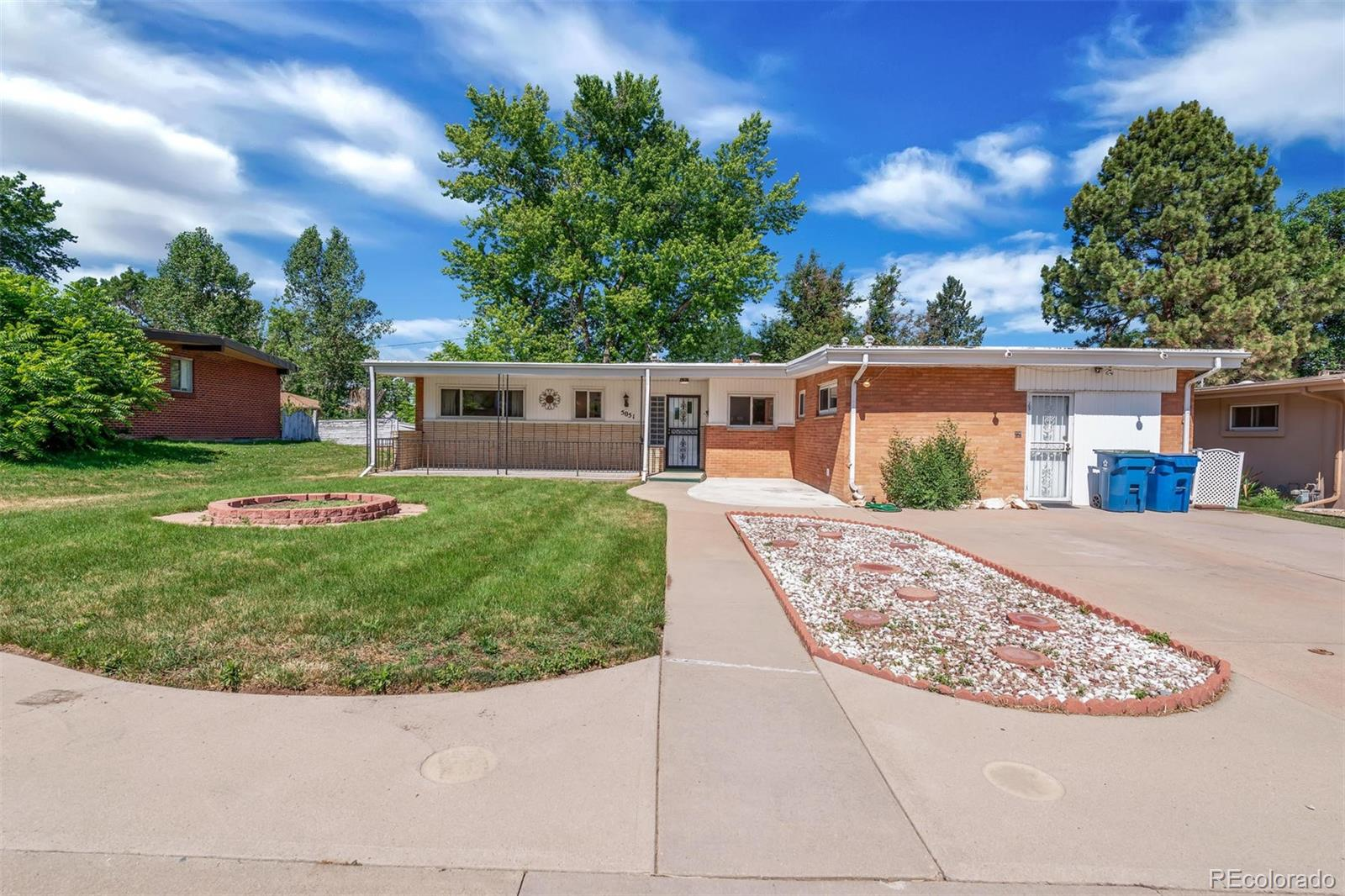 5051 S Clarkson Street Property Photo - Englewood, CO real estate listing