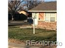 6470 Grape St Street Property Photo - Commerce City, CO real estate listing