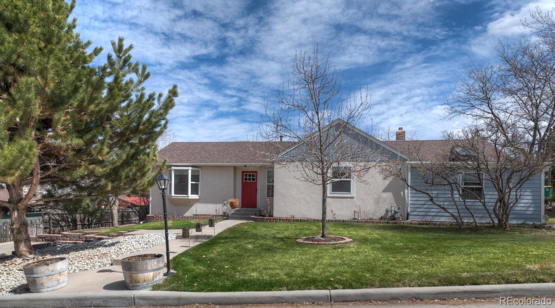 970 S Otis Street Property Photo - Lakewood, CO real estate listing