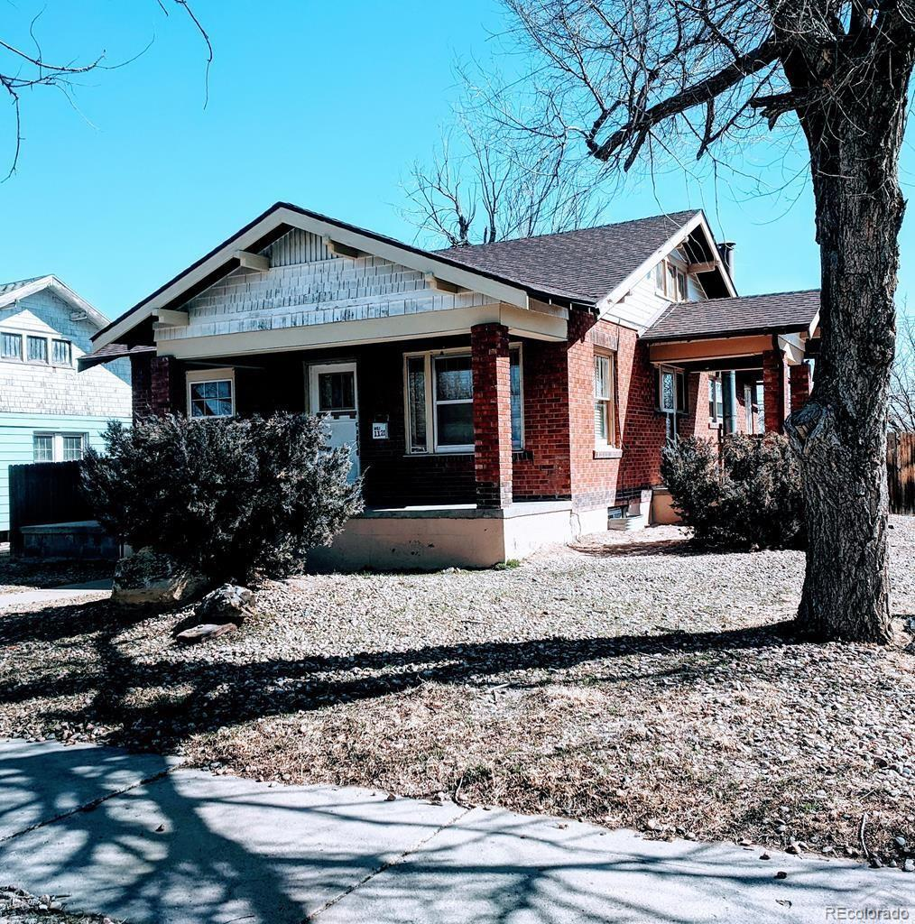 1121 Edison Avenue, La Junta, CO 81050 - La Junta, CO real estate listing
