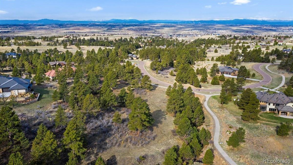 7874 Forest Keep Circle Property Photo - Parker, CO real estate listing