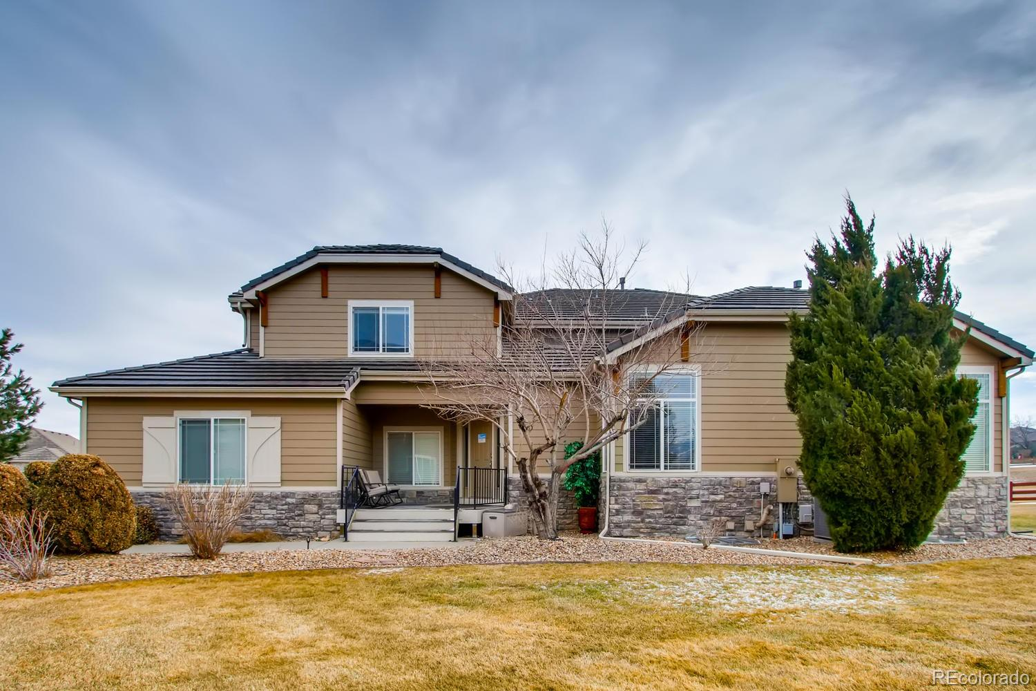 6452 Umber Circle Property Photo - Arvada, CO real estate listing