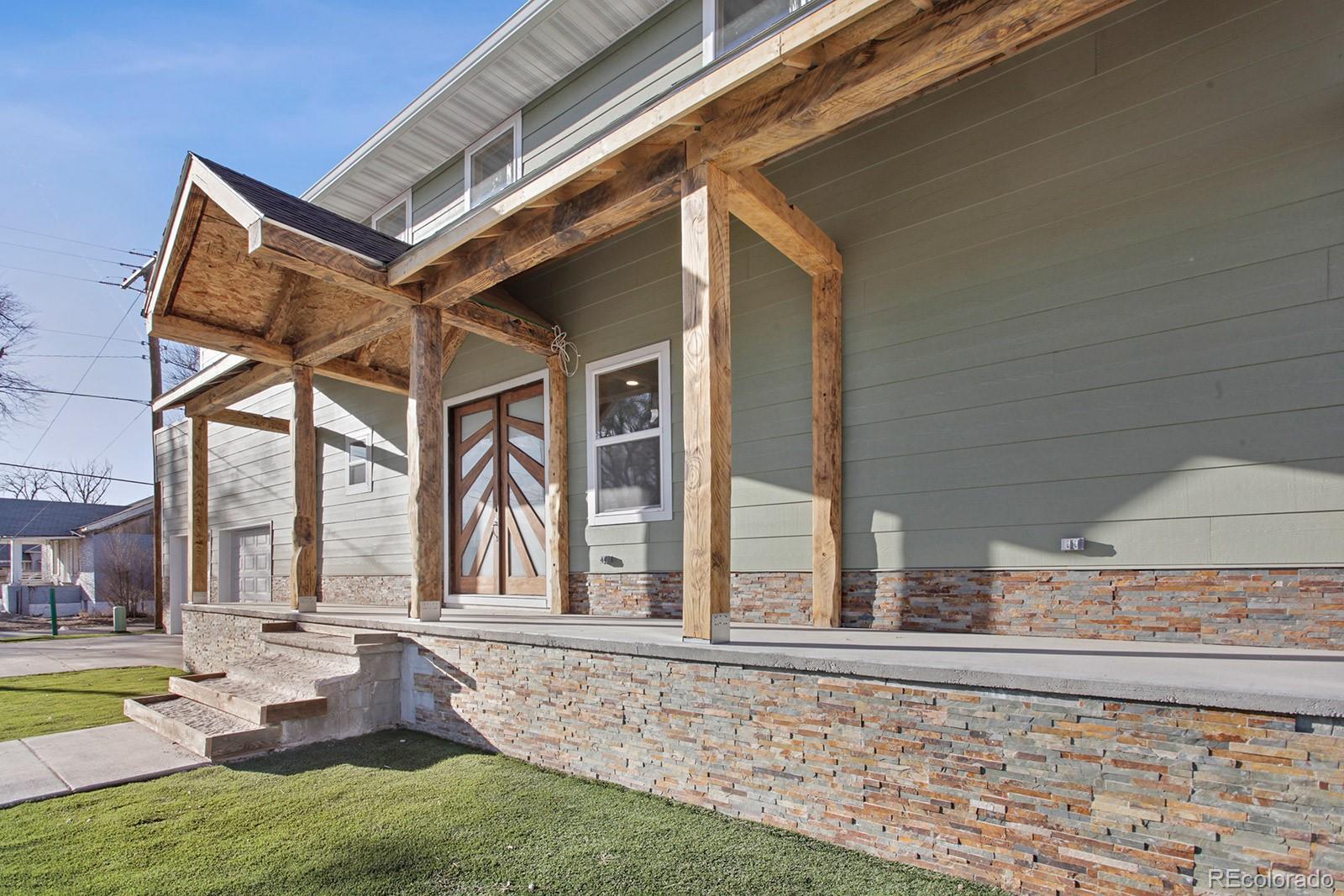 307 W Railroad Avenue, Fort Morgan, CO 80701 - Fort Morgan, CO real estate listing