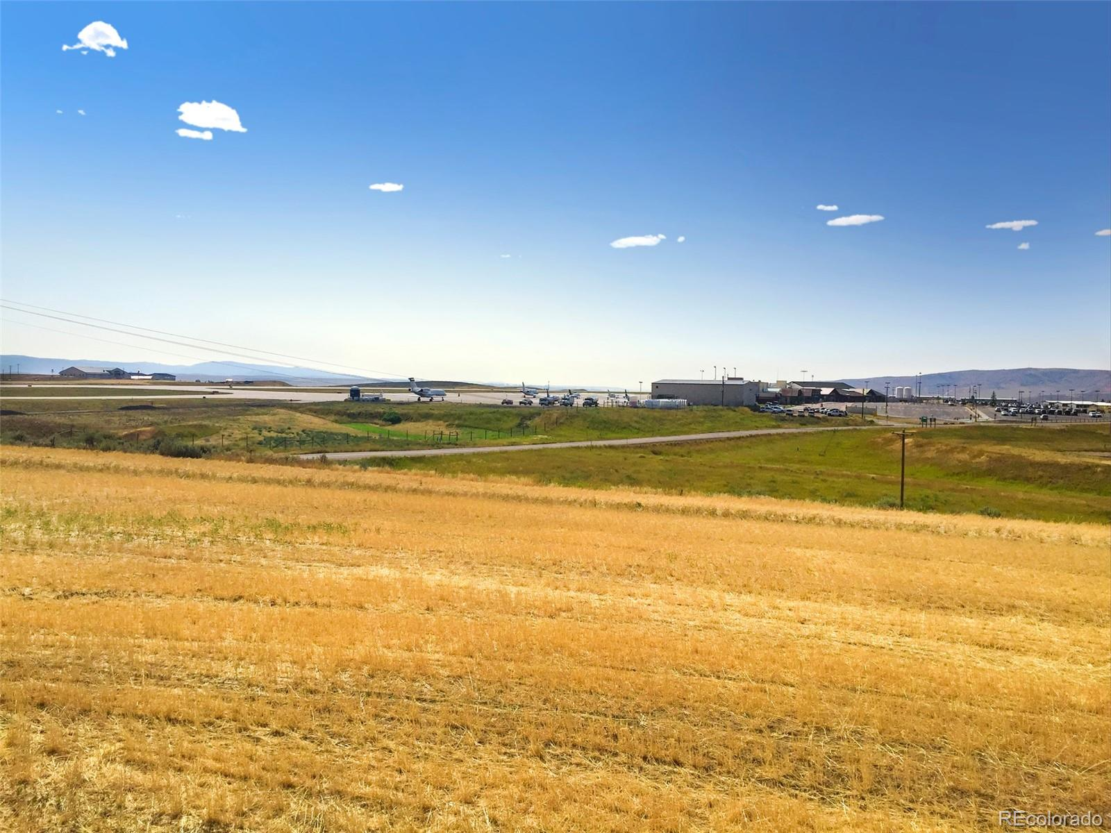 51A RCR 51A Property Photo - Hayden, CO real estate listing