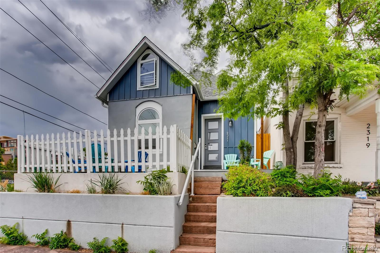 2321 W 31st Avenue Property Photo - Denver, CO real estate listing