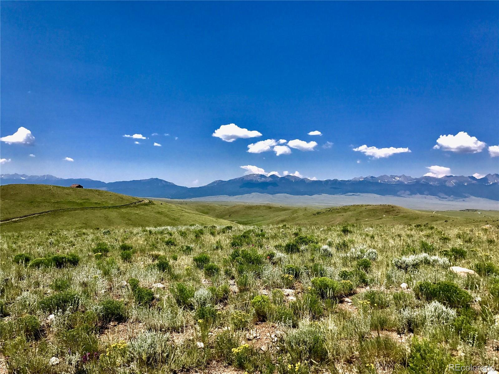 0 Gibbs Drive Property Photo - Westcliffe, CO real estate listing