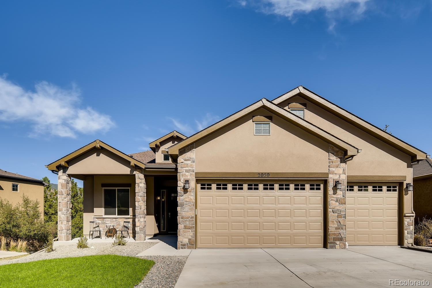 2050 Safe Harbor Court, Colorado Springs, CO 80919 - Colorado Springs, CO real estate listing