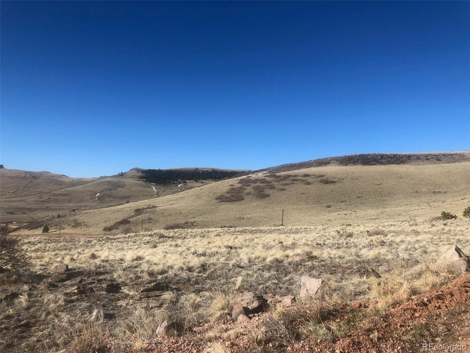 20288 Cty Rd 2 Property Photo - Canon City, CO real estate listing