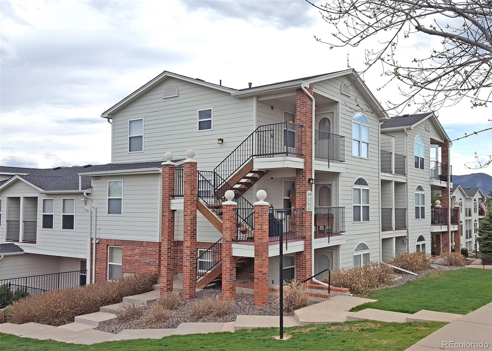 1648 S Cole Street #A2, Lakewood, CO 80228 - Lakewood, CO real estate listing