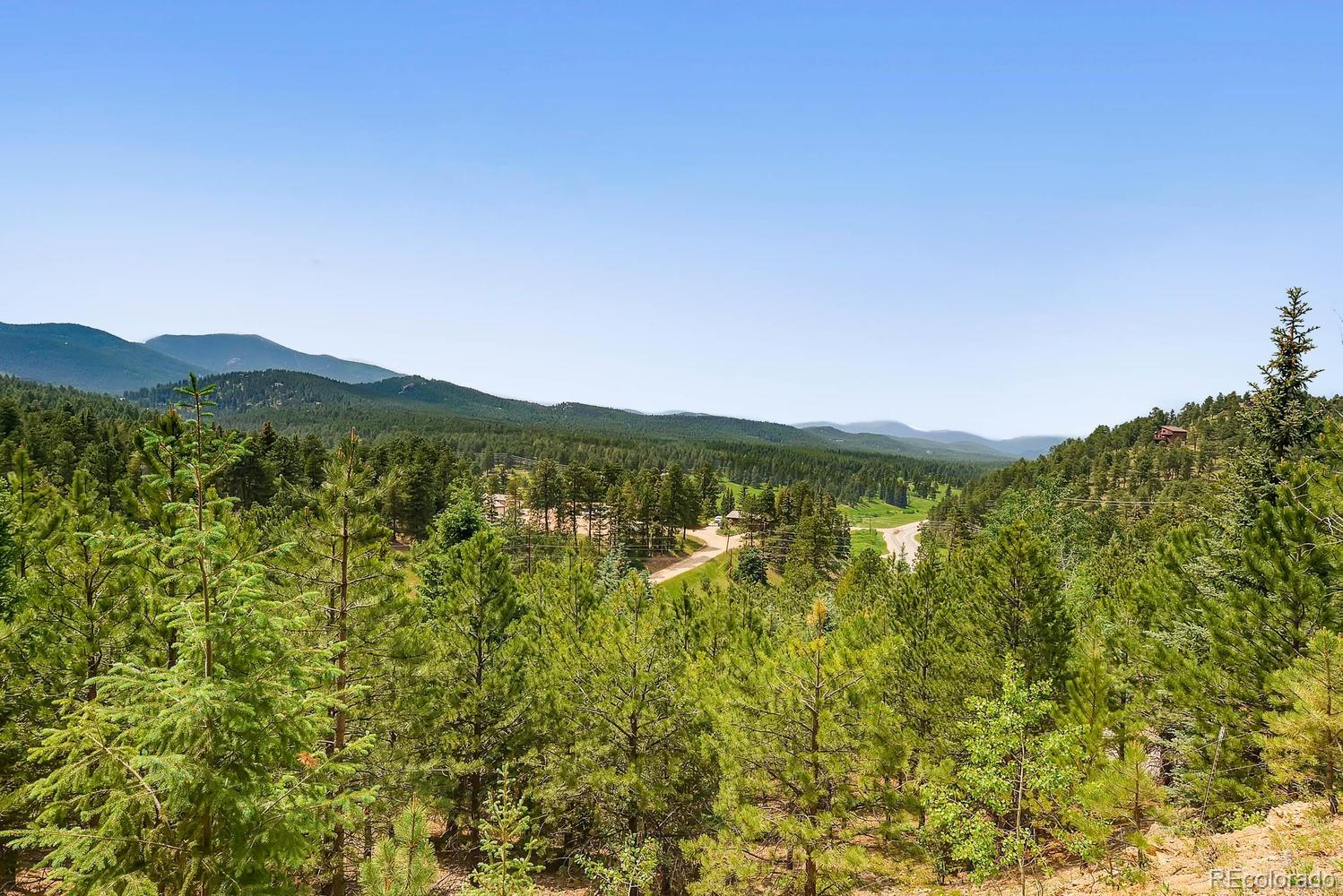 10250 Highway 73 Property Photo - Conifer, CO real estate listing