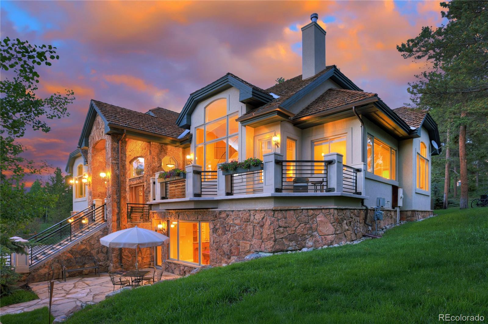 200 S Gold Flake Terrace Property Photo - Breckenridge, CO real estate listing
