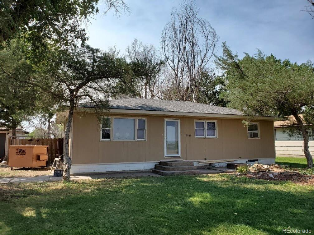 17565 County Road 16, Fort Morgan, CO 80701 - Fort Morgan, CO real estate listing