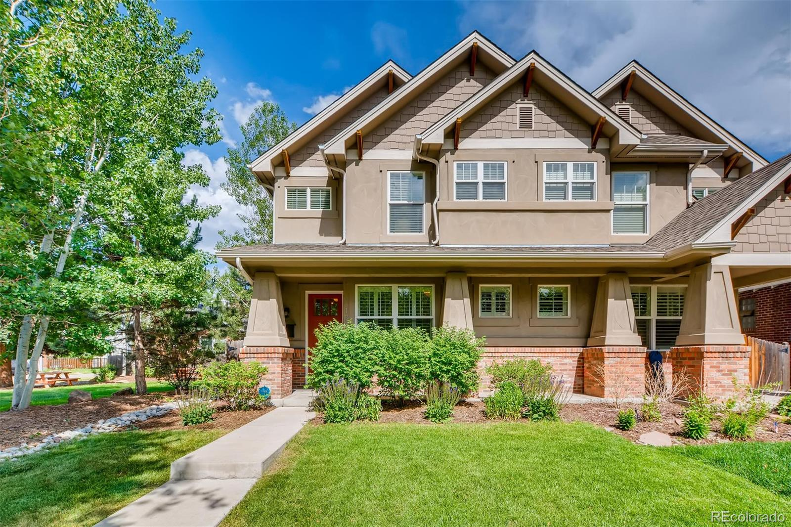 1812 S Grant Street Property Photo - Denver, CO real estate listing